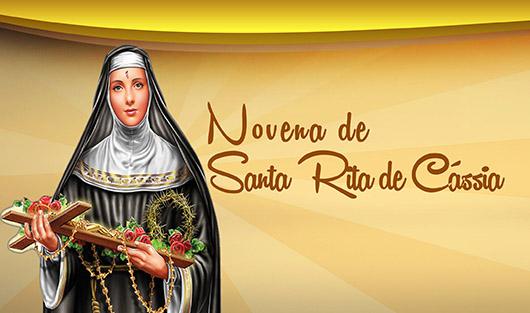 Novenas de Santa Rita