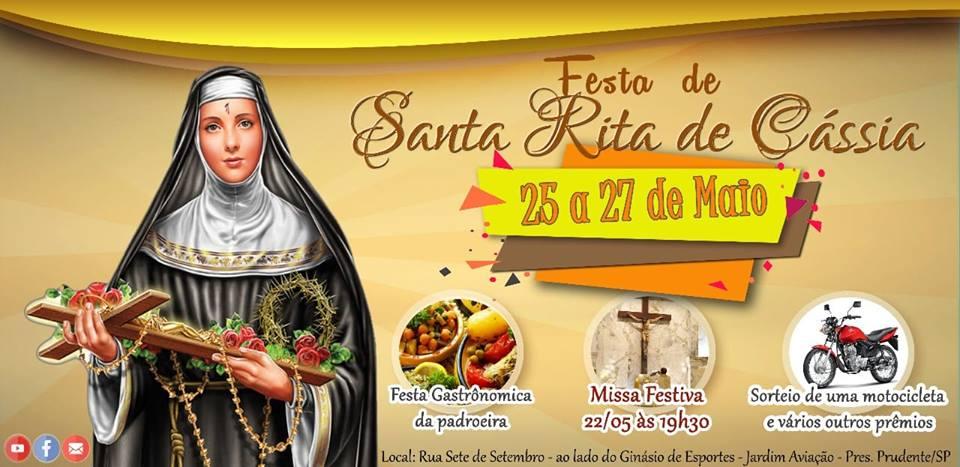 Festa de Santa Rita