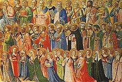 Junho e Julho: Mês de grandes santos, apóstolos, ordenados, consagrados e leigos.
