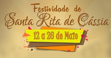 Festividades de Santa Rita de Cássia
