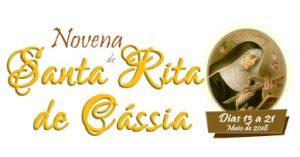 A Novena de Santa Rita de Cássia