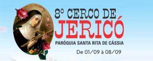 8° Cerco de Jericó