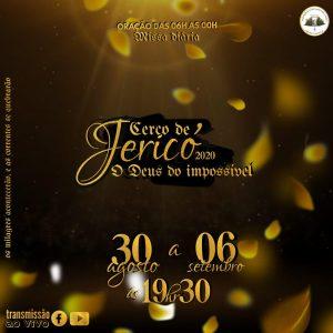 9° Cerco de Jericó