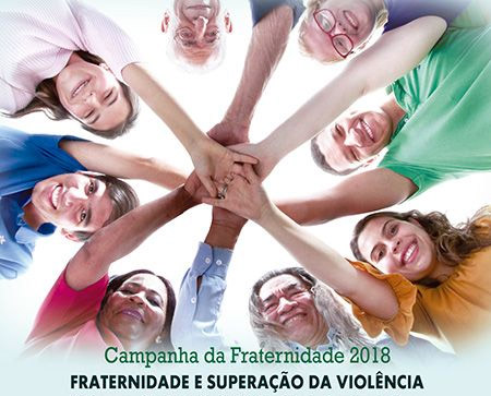 Read more about the article Campanha da Fraternidade 2018 é iniciada nesta quarta-feira