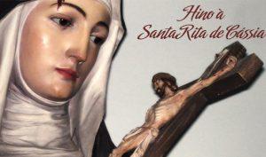 Hino à Santa Rita de Cássia