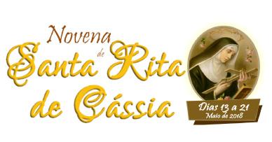 Read more about the article A Novena de Santa Rita de Cássia