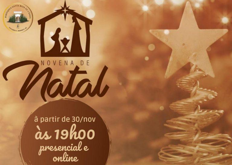 Read more about the article Novena de Natal 2020